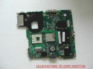 BENQ R42 motherboard Mainboard System board